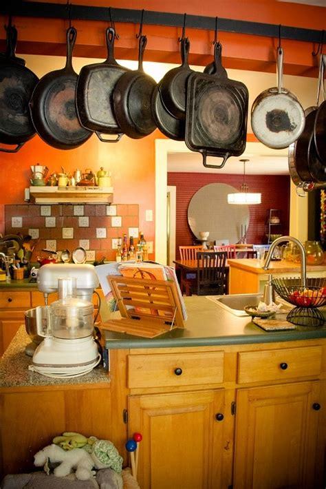 cool kitchen pots  lids storage ideas digsdigs