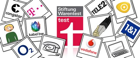 Test Dispersionsfarbe Stiftung Warentest by Stiftung Warentest Dsl Und Anbieter Im Test