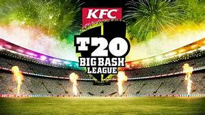 Prepare to book tickets for Big Bash League 2017/18 ...