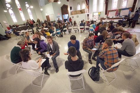 Speed Dating Exercise  The Right To The City