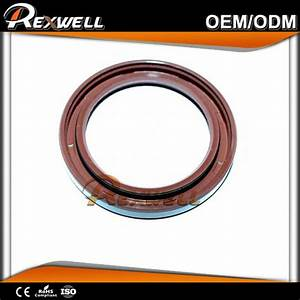 Crankshaft Front Oil Seal For Hyundai Sonata Kia Sorento