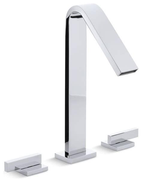 Kohler Loure Faucet by Kohler Loure Deck Mount Bath Faucet Contemporary
