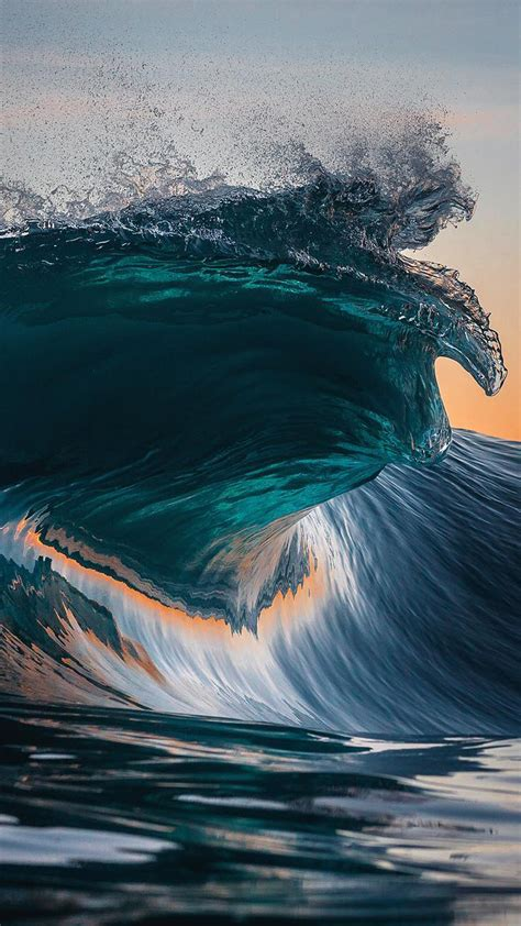 4k Big Wave Wallpapers High Quality  Download Free