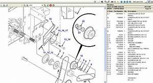 Hesston Spare Parts   Repair 2015