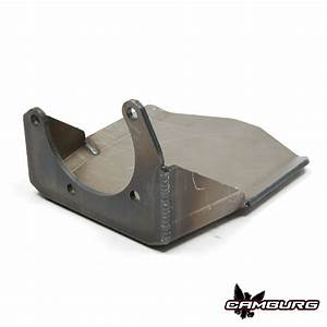 Camburg 9 rear diff skid plate camburg engineering for To apply a skid with skid plates
