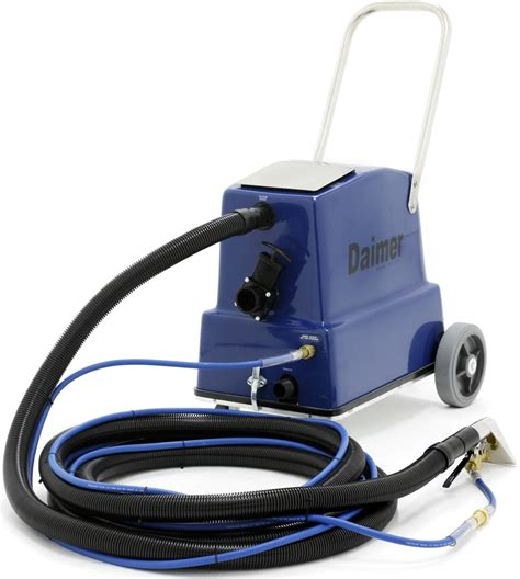 Carpet And Upholstery Cleaning Machine by Daimer Unveils Carpet Cleaner For Companies