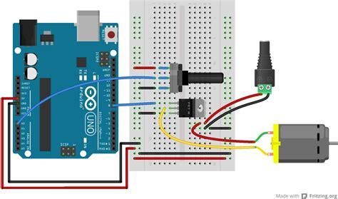 physical computing  itp tutorials   transistor