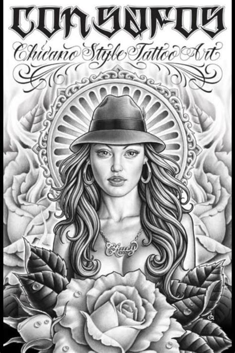chicano art gallery - Google Search | Tattoos | Pinterest | Chicano, Chicano Style Tattoo and