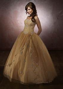gorgeous wedding dress gold wedding dress With golden dresses for a wedding