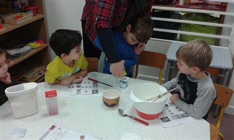 atelier cuisine maternelle ecole guillaume alban