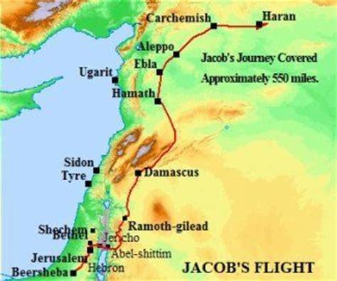jacob deceived isaac  stole esaus inheritance