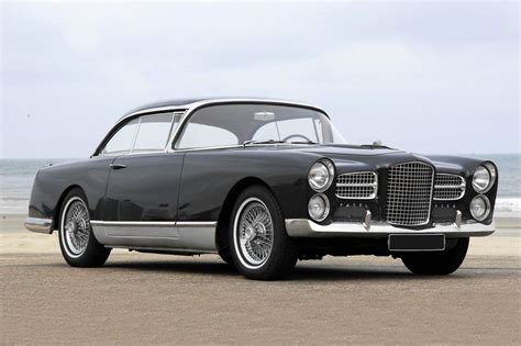 Facel-Vega HK 500 383 laptimes, specs, performance data ...