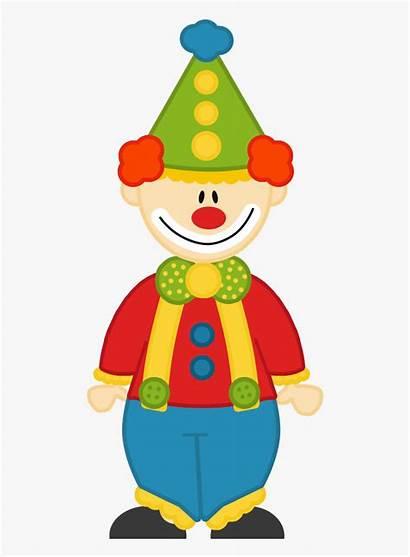 Circus Clipart Clown Clip Clowns Clwon Patterns