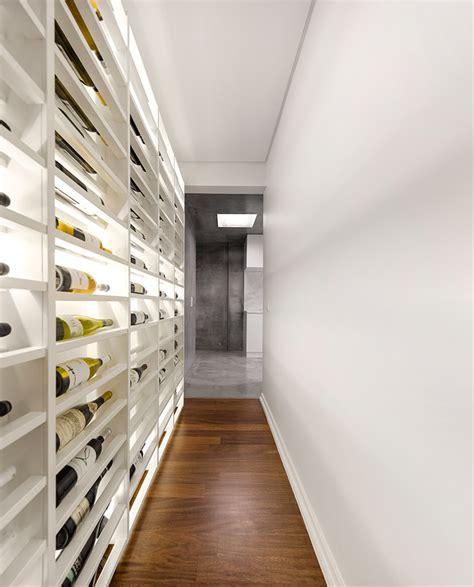 display  wine   hallway  youre short  space