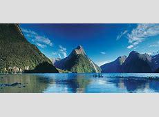 Sehenswürdigkeiten & Aktivitäten in New Zealand Milford