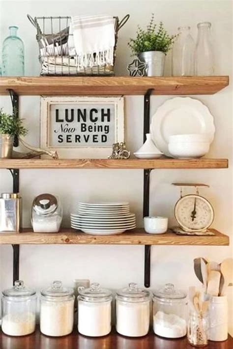 Decorating Ideas For A Kitchen by Farmhouse Kitchen Ideas On A Budget Involvery Community