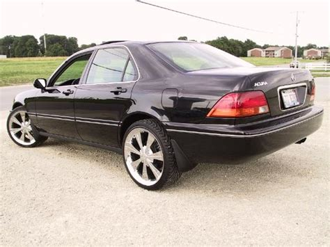 Acura Rl 98 by Lawrence410 1998 Acura Rl Specs Photos Modification Info