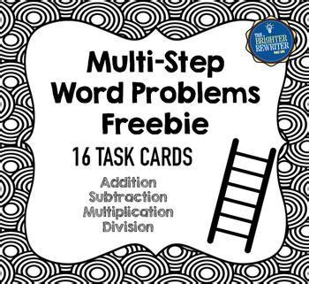 Powers Of 10 Math Face Off 5nbt2  Word Problems, Multiplication And Division