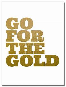 Gold To Go : stamped is cheering go for the gold ~ Orissabook.com Haus und Dekorationen