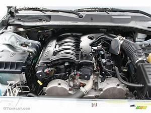 2007 Dodge Magnum Sxt 3 5 Liter Sohc 24