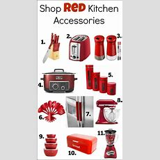 How To Paint Your Own Red Kitchen Island For Your Radiant