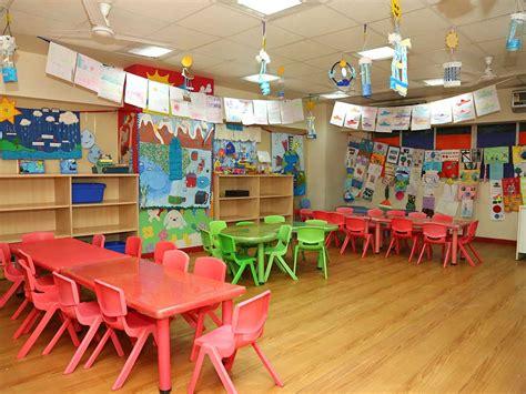 art room oshiwara jbcn international school