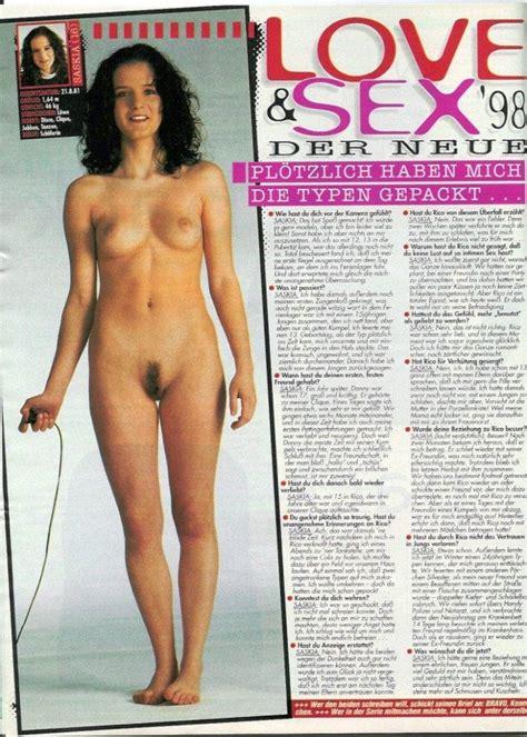 bravo bodycheck 1997 1998 page 1 sex album lewd