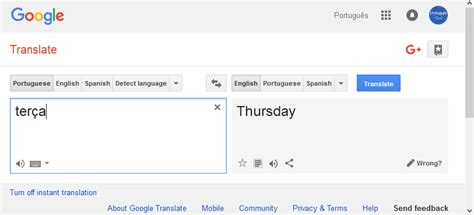 To Translator by When Translate Fails Portuguese