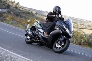 Kawasaki Roller 125 : motorrad testberichte f r roller motorr der ~ Kayakingforconservation.com Haus und Dekorationen