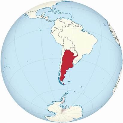 Wikipedia Argentinien Argentina Globe Chile Wiki