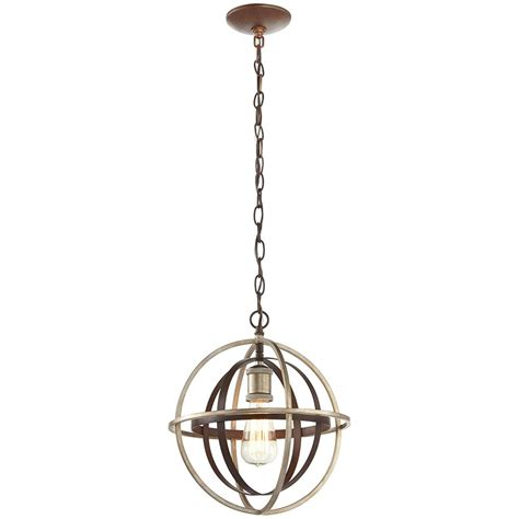 doors home depot interior home decorators collection 1 light bronze and chagne