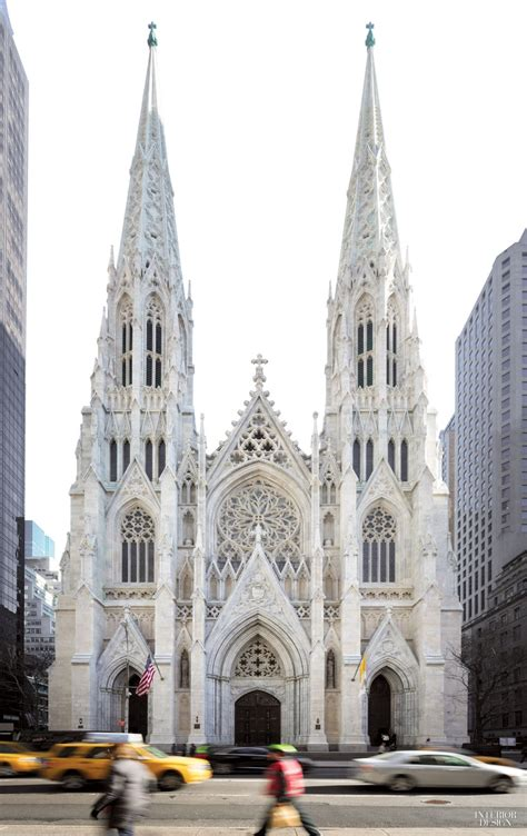 ny interior designers st 39 s cathedral in midtown finally restored