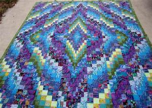 You have to see Bargello by Becky Botello!