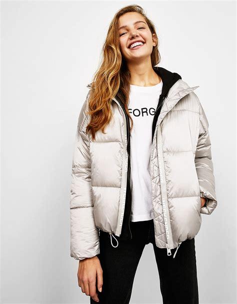 ТОР8 модных женских курток и пуховиков сезона осеньзима 20182019