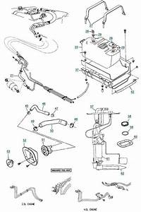Jeep Grand Cherokee Fuel System Diagram
