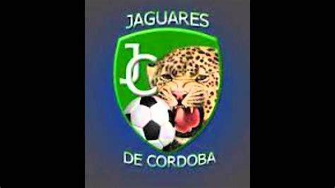 jaguares de cordoba cancion youtube