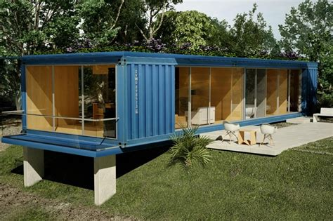 1 room cabin plans one of the nicest shipping container houses that you can