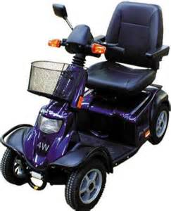 Pride Mobility Scooter Parts