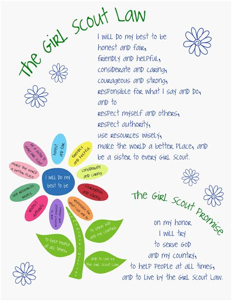 Visit The Post For More Girl Scouts Pinterest Daisy