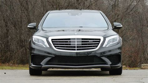 Get quality bumper covers at the lowest prices, guaranteed!. 2017 Mercedes-AMG S63 Sedan Review: Lose Your License In Style