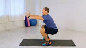 A Better Way To Squat  Try This And Your Butt Will Thank You