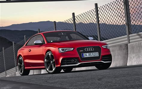 Audi Rs5 Picture by Audi Rs5 2012 Widescreen Car Pictures 12 Of 50
