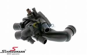 Mini R55 Lci - Cooling-system Engine - Schmiedmann