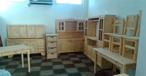 muebles de pino fotos  precios