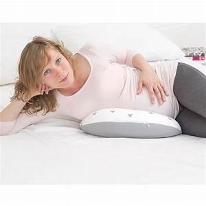coussin de grossesse belly de doomoo moins cher chez babylux With déco chambre bébé pas cher avec matelas anti mal de dos
