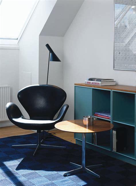 AJ Floor by Arne Jacobsen for Louis Poulsen   UP interiors