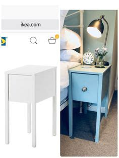 Ikea Nordli Nightstand by Ikea Nordli Nightstand Rev Made By Back