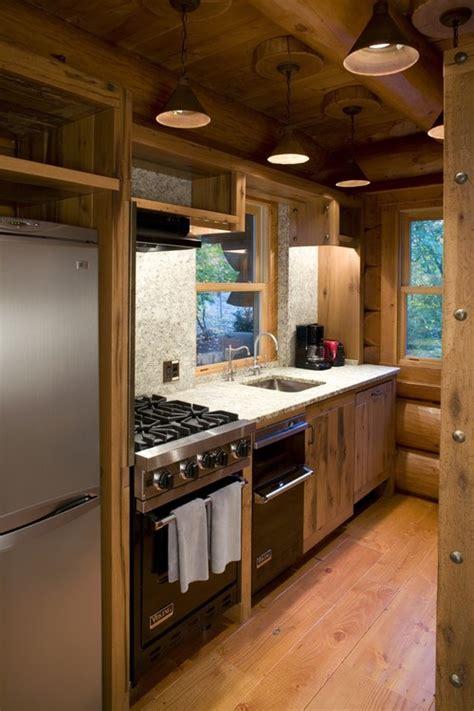 tiny kitchens  feel cozy  cramped