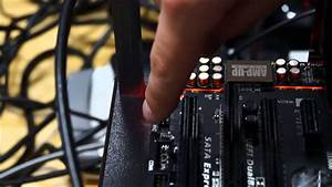 Gigabyte Ga-z97x Gaming 7 Atx Motherboard Overview