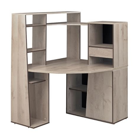 meuble de bureau d angle meuble ordinateur d angle bureaux prestige